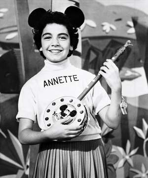 Original Mouseketeeer Lonnie Burr remembers Annette Funicello | Which Way L.A.?