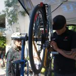 During Bike Week L.A., many cycling shops are offering bicycle repairs and free tutorials on how to care and service your bike.