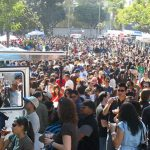 LA Street Food Fest (Courtesy: flickr/victoriabernal)