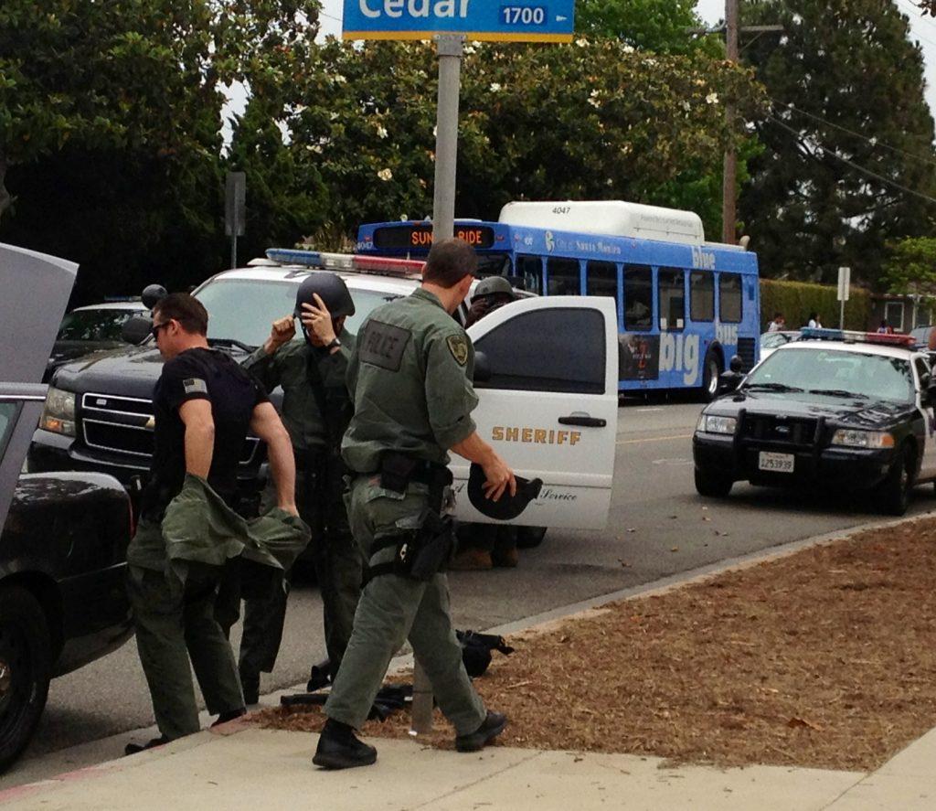 Fifth Santa Monica Shooting Victim Dies