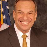 Official portrait of Bob Filner, mayor of San Diego