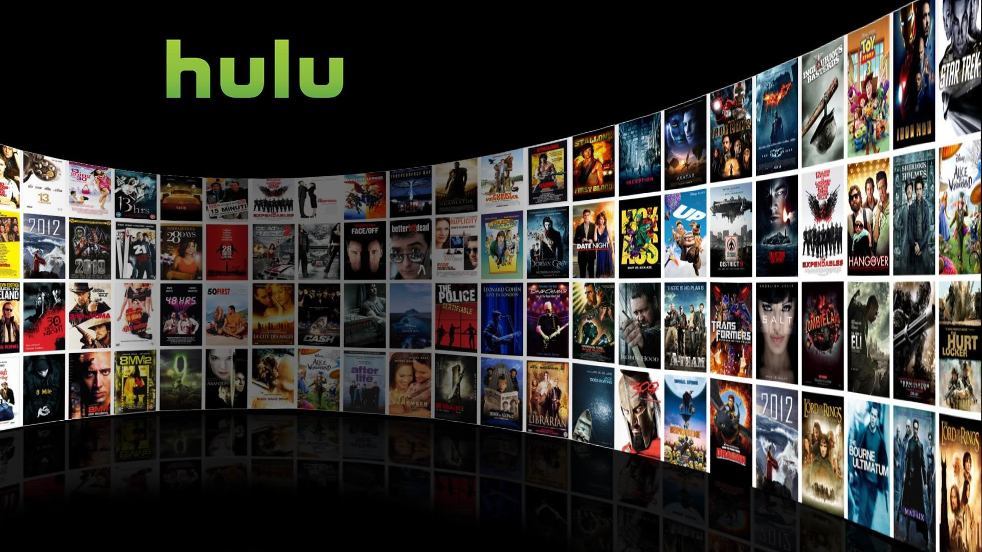 The three owners of the video streaming website Hulu announced today ...