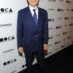 Outgoing MOCA Director Jeffrey Deitch
