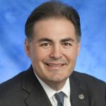 David Cavazos, the new city manager of Santa Ana.