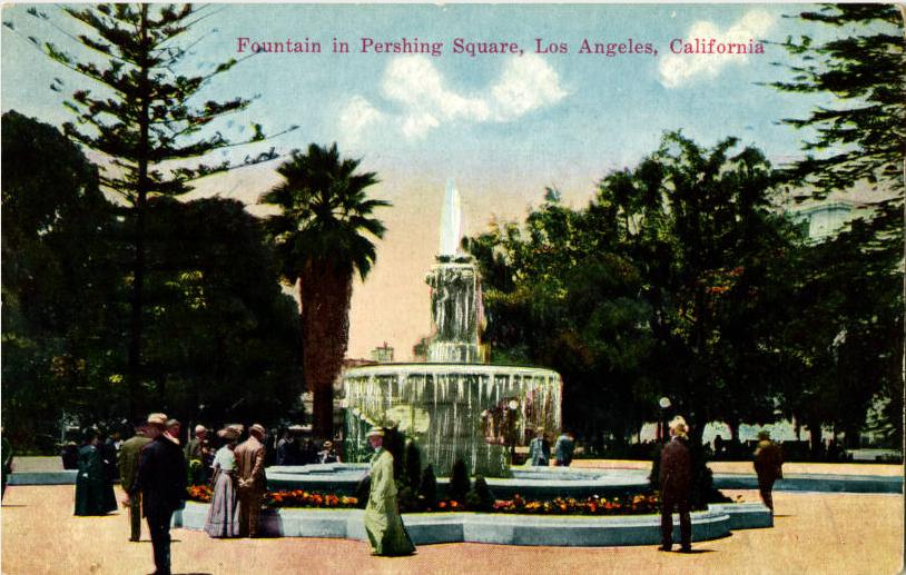 fountain color pc c 1918