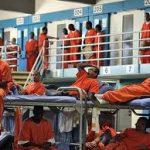 prison crowding