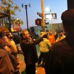 "At the ""gateway"" of Skid Row, Rev. Andy of the Union Rescue Mission details the landscape"