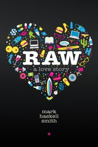 "14book""RAW"" by Mark Haskell Smith"