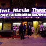 Cinefamily 2012 marquis