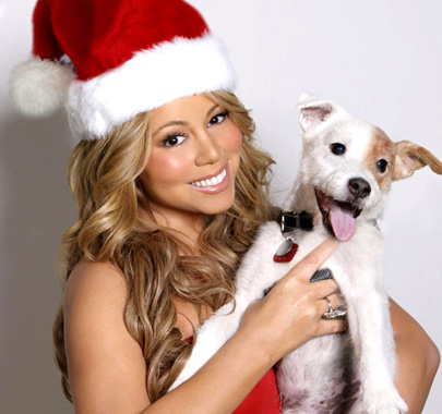 mariahcarey christmas