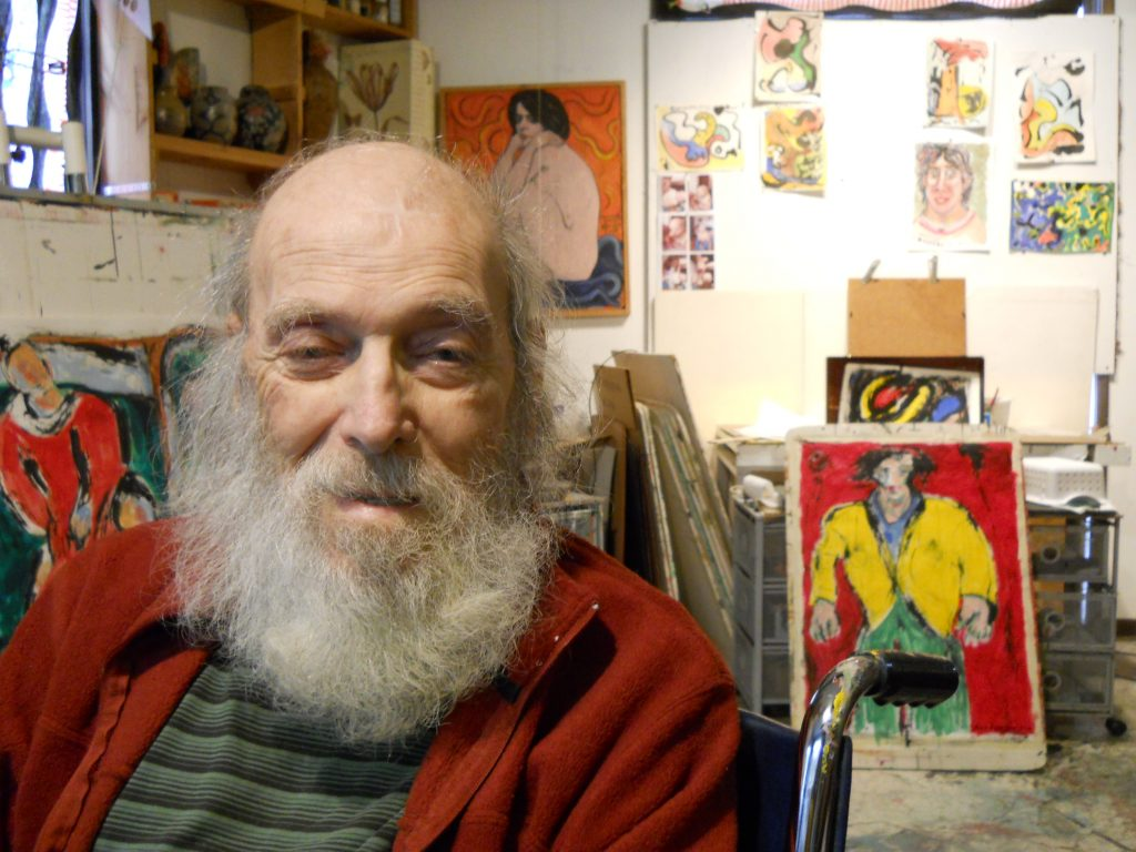 Burton Kopelow