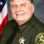 Orange County Sheriff's Department Undersheriff John Scott