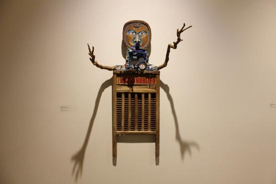 Craft Folk Art Museum La