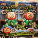 St. Patrick's Day Pooping Leprechaun at JoAnns Stores. Photo by Mike Mozart via Flickr/CC.