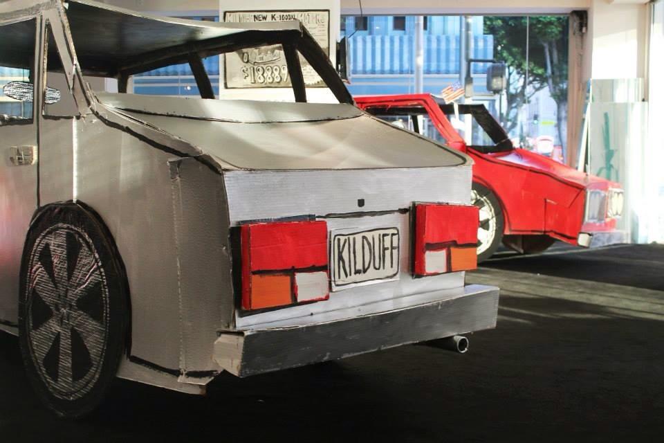 The Pantone Silver model