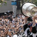 Los Angeles Kings Stanley Cup Victory Parade