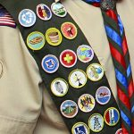 Photo from Boy Scouts of America