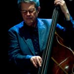 A photo of Charlie Haden from 2008, by Tim Dickeson.