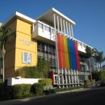 The Los Angeles LGBT Center