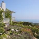Photo: View of Cliffside Malibu, a private addiction center