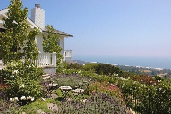 Photo: View of Cliffside Malibu, a private addiction center