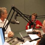 Bobby Shriver and Sheila Kuehl face off in a debate on Which Way, LA?