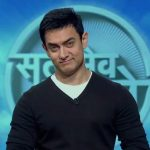 Aamir Khan in Satyamev Jayate (Truth Alone Prevails)