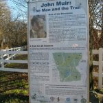John Muir Trail, Van Cortlandt Park, Bronx. Photo by Kristine Paulus/ CC/ Flickr.