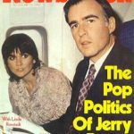 Vintage Jerry Brown. (Via @shelbygrad)