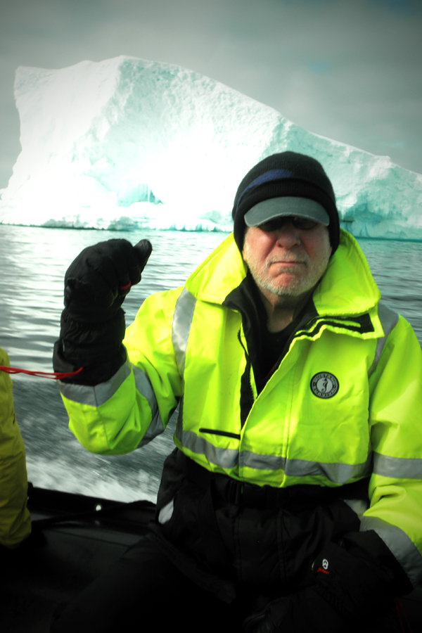 """Penguin counter Ron Naveen and his team brave some of nature's harshest elements while counting penguins in Antarctica. Their story is told in """"The Penguin Counters,"""" a documentary that premiered at the 30th Santa Barbara International Film festival."""