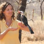 Dr. Laly Lichtenfeld, executive director of the African People & Wildlife Fund (Photo: African People & Wildlife Fund)