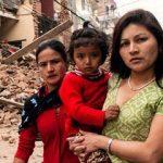 IFRC/Carl Whetham, Kathmandu, Nepal