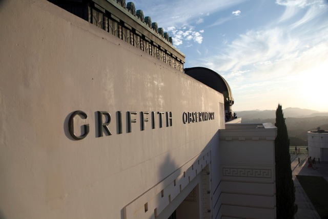 A Star Studded Birthday Griffith Observatory Turns 80