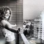 """Robert Plant at the """"Riot Hyatt."""""""