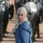 Game of Thrones leads the Emmy nominations.