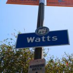 Watts Sign