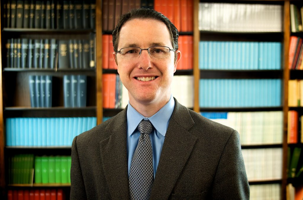 Dr. Brennan Spiegel, Professor-in-Residence at UCLA, and Director of Health Services Research, Cedars-Sinai Health System