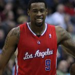 DeAndre Jordan and the rest of the Clippers franchise have high hopes for the season. Photo: Keith Allison/CC