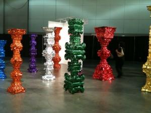 LA Art Fair