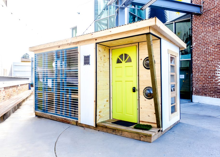 This tiny house could be yours — but can you live in it?