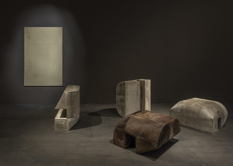Fashion provocateur Rick Owens tries his hand at furniture design