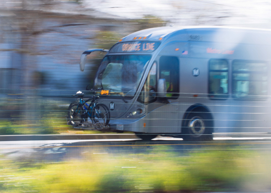 Pitch your transit ideas to Metro's Office of Extraordinary Innovation
