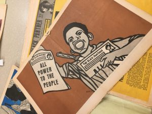 The revolutionary art of Emory Douglas