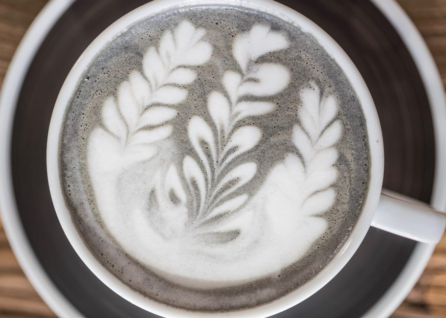 Is charcoal coffee worth the hype?