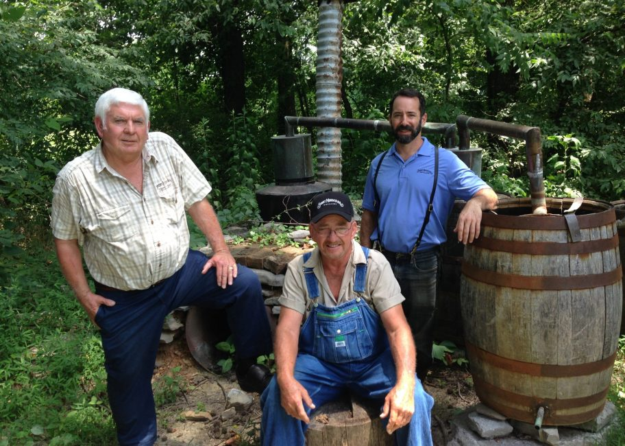 Moonshine Rising: The once-illegal drink goes legit, but what does that mean exactly?