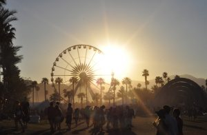 Is your appetite Coachella-ready?