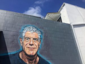 Good Food remembers Anthony Bourdain