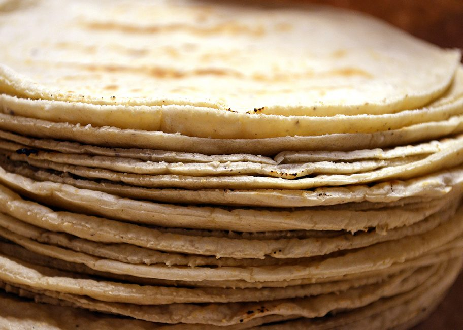 Why Gustavo is doing a Great Tortilla Tournament for KCRW
