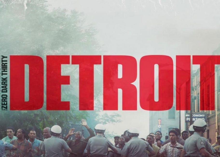 KCRW Partner Screening: Detroit