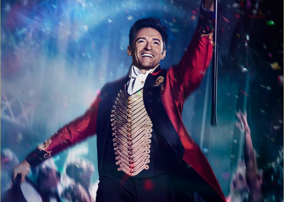 KCRW Partner Screening: <i> The Greatest Showman </i>